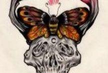 Disegni Wobba Jack Tattoo / I disegni di Wobba Jack Tattoos