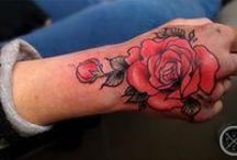 Wobba Jack Tattoo / Tutti i tatuaggi sono stati realizzati dalla nostra tatuatrice, https://www.facebook.com/elenamehayabusa  www.wobba-jack.com