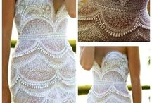 Wedding Inspiration / For Steph's wedding:)