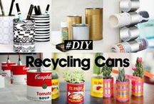 Upcycle It! / Take something old and give it a new life!