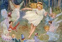 Margaret Tarrant / Illustrator: Margaret Tarrant (1888-1959)