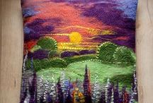 Agata / Crochet