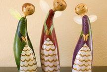 Gourd Art / kunstnijverheid
