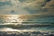 MARINAS,  olas, mar, océano / espectaculares y relajantes vistas marinas