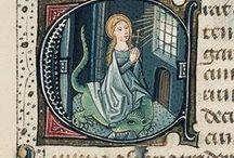 Margareta en de draak / verhalen