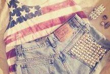Mode/smink och shopping