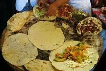 Mexico and its Gastronomy