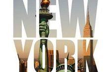 New York!!!! / Visitar esta hermosa ciudad sera una gran experiencia atrévete te encantara  !!!!