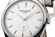 On my wrist / My watches