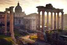 Italia ❤ / Mimring fra steder jeg har vært....