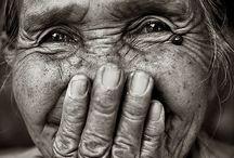 Portraits - photography
