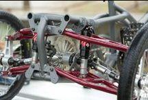 prototipos bike inspiración / .