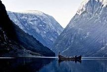 All about Scandinavia