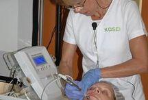 Mesoterapia virtual / Mesoterapia virtual facial. Jornadas. Descarga dossier informativo. Casos reales.  Suscríbete en www.koseiprofesional.com/kosei-blog