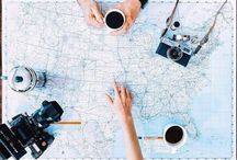   p a s s i o n s   / travel • photography • kids • pets • books • coffee • chocolate • (...) • life!