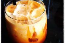 Southeast Asian Drinks