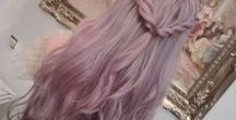 Lovely Locks / Hairspiration