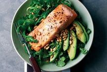 Ketogenic Lunch Recipes / Lunch ideas when following a LCHF, Paleo lifestyle.