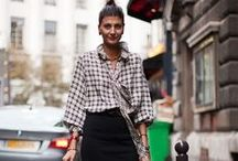 Hype Your Street Style / Get the latest street style inspiration. Find out what's new, on trend, and must-haves.