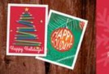 Holiday Cards! / All BrownInc Holiday Cards can include a verse, and be personalized with your message FREE