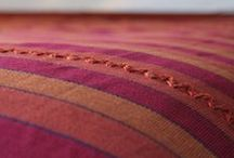 COLLECTION // GUATEMALA / Artisan.. Handwoven. Blankets. Throws. Shawls.
