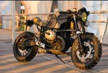Custom BMW R oilseeds etc / Customising non R-airhead BMW motorcycles: new Rs, Ks and others