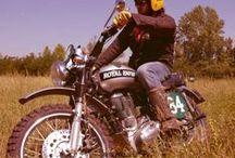 Other custom motorbikes / Customising Ducati, KTM, BSA, Norton, RoyalEnfield etc