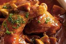 Kip en gevogelte recepten