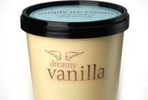 Food brands I've worked with: Simply Ice Cream / Client Simply Ice Cream hand make over 30 delicious flavours of award winning natural ice creams and sorbets www.simplyicecream.co.uk