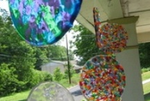 Kidcraft / stuff to do with kids / by Anne King
