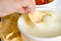 Recipes *Dips and stuff / by Anne King