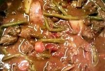 Recipes *Crockpot / by Anne King