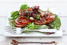 Soups & Salads - 21 DSD / All recipes are approved for level 3 of The 21 Day Sugar Detox / by The Official 21 Day Sugar Detox