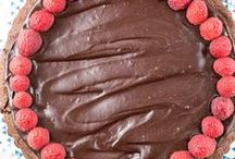 Dessert Recipes / Featuring some of the best dessert recipes on Pinterest! No pin limits but please make an effort to repin from the board to help spread the love. Please use quality and vertical pins to keep the board nice and pretty and to improve engagement. This board is closed to new contributors at this time.