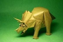 Origami at its Best / by Margaret Lane