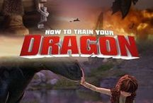 How To Train Your Dragon / by Noctus Fury