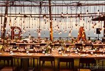 Dekoration/ Weddingdecoration
