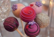 Cake Pops / by Lolin M