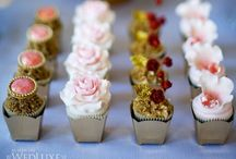 Cupcake Cuties / by Lolin M