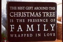 Christmas / by Jenn :-)