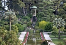 Parcs et Jardins de la Côte d'Azur  / De #parcs naturels en #jardins d'exception, découvrez l'un des visages les plus éblouissants de la #Côte #d'Azur. From Natural #parks to outstanding #gardens, discover one of the most flourishing aspects of the Côte d'Azur.