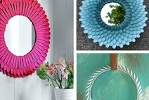 Wall decoration diy and ideas ...