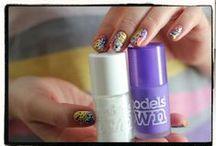 My Nails / My nail arts