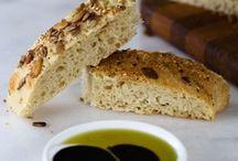 Pane & panini / Brood & broodjes
