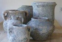Ceramiche / Plant & pot