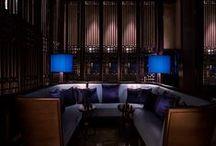 Hakkasan Beverly Hills / by Hakkasan