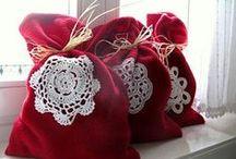 CROCHET / Cresci vendo minha avó materna fazendo lindos trabalhos em crochê e sempre admirava muito seu trabalho ...a cada término uma obra de amor e arte! / by Rejane Rizzato