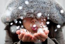 Winter ⛄️