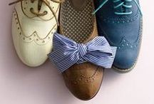 Shoes, Bijoux, Cailloux....