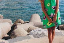 Wardrobe: Summer/Spring
